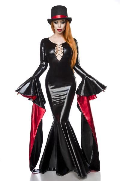 Fantasy Kleid Halloween Verkleidung Herrin Verkleidung